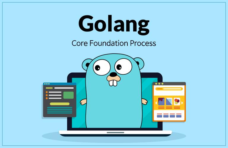 쉽고 빠르게 끝내는 GO언어 프로그래밍 핵심 기초 입문 과정
