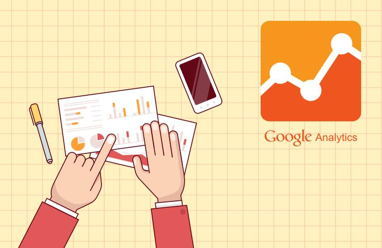 구글 애널리틱스 (google analytics) 분석하기 - RENEW
