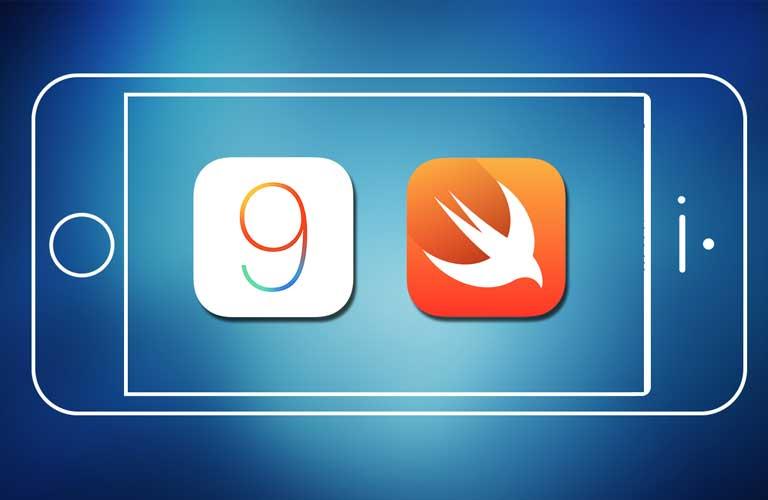 iOS9 & Swift2 12개 앱을 만들면서 배우는 아이폰 앱 개발