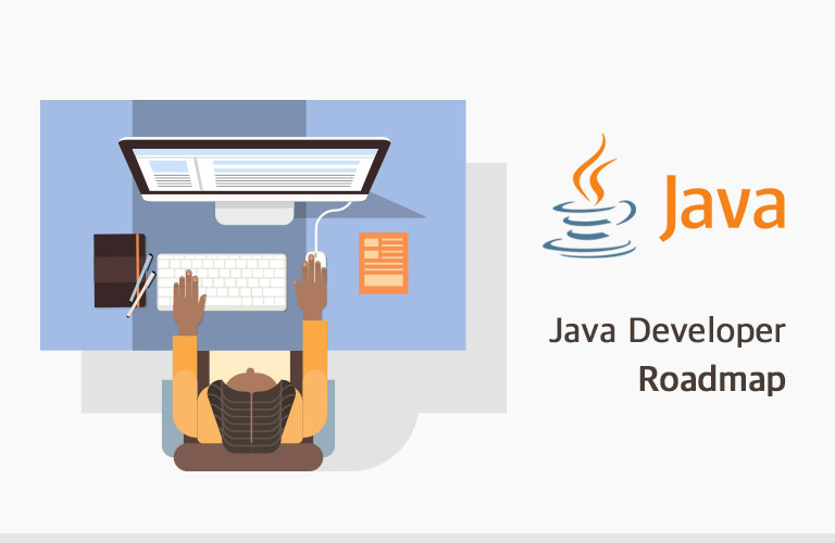 Kevin의 알기 쉬운 Java 개발자 로드맵 이야기