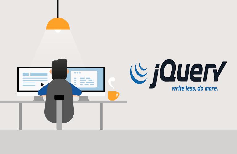 처음 시작하는 jQuery Programming