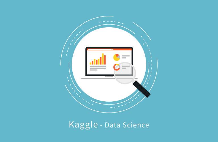캐글 실습으로 배우는 데이터 사이언스