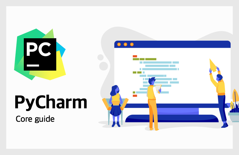 쉽게 배워보는 파이참(PyCharm) 핵심 가이드