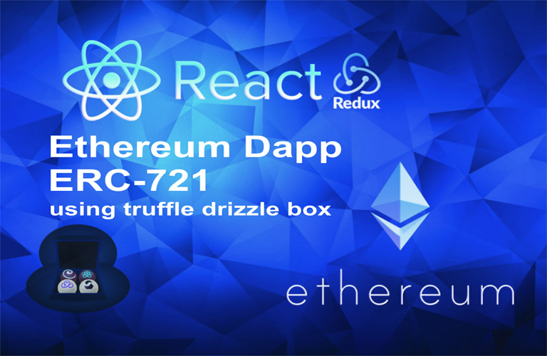 리액트로 구현하는 블록체인 이더리움 ERC-721