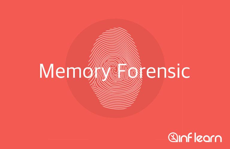 악성코드 분석을 위한 메모리 포렌식 (memory forensic)