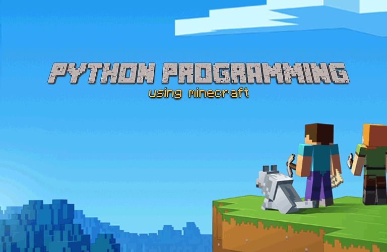 마인크래프트 게임을 활용한 파이썬 프로그래밍 완벽 이해