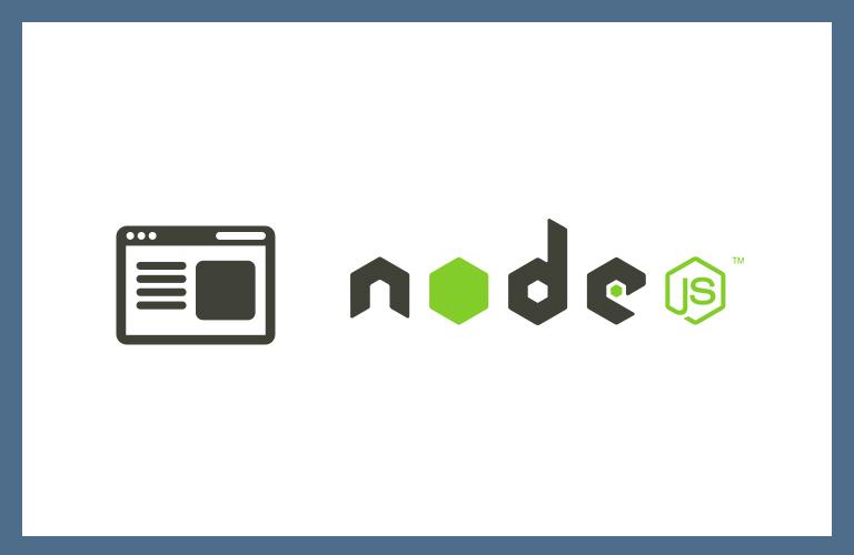 WEB2 - Node.js