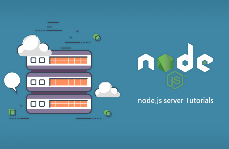 윤재성의 Node.js 서버 프로그래밍 과정