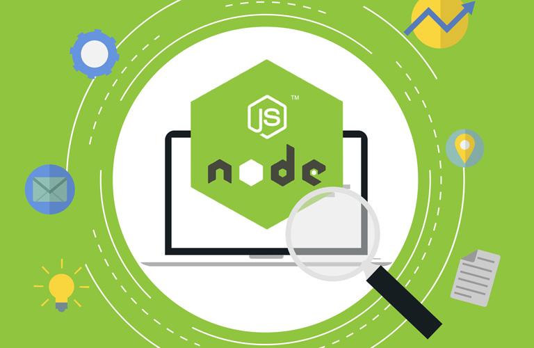 Node.js 웹개발로 알아보는 백엔드 자바스크립트의 이해