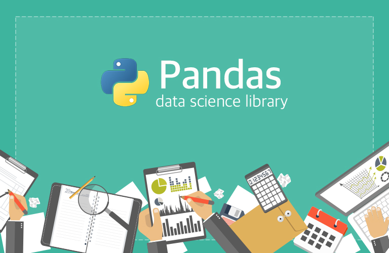 Pandas 팬더스 데이터분석 기초 실습