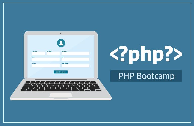 신입 프로그래머를 위한 PHP 부트캠프 입문
