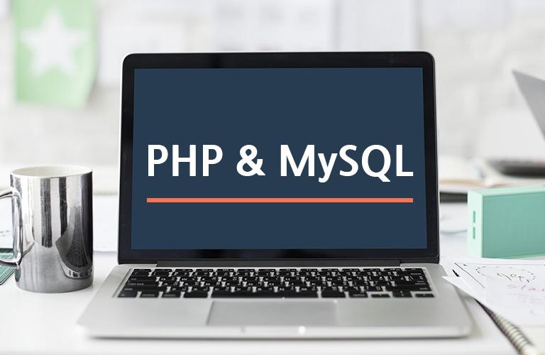 WEB3 - PHP & MySQL