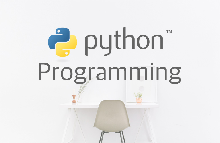 프로그래밍, 데이터 과학을 위한 파이썬 입문