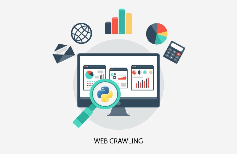 파이썬 입문 및 웹 크롤링을 활용한 다양한 자동화 어플리케이션 제작하기