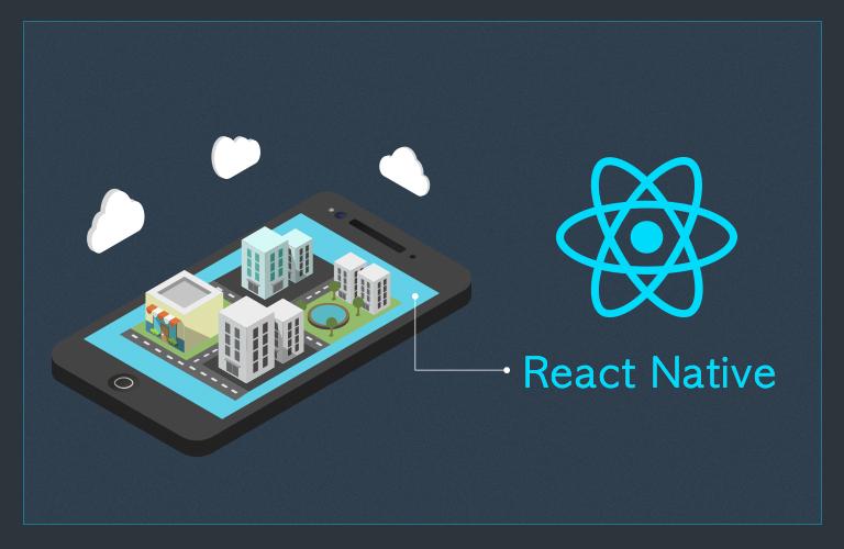 React Native로 웹앱 모바일 프로젝트 만들기