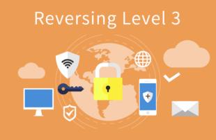 리버스쿨 Level3 - 안드로이드 모바일 리버싱