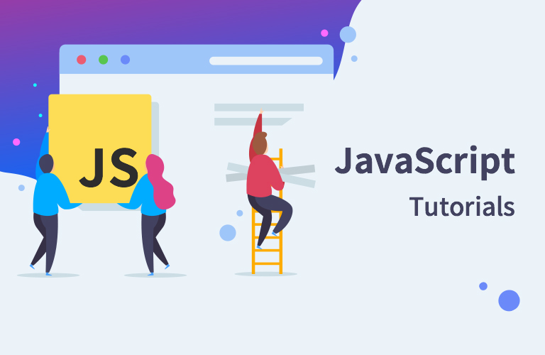 처음시작하는 JavaScript Tutorials