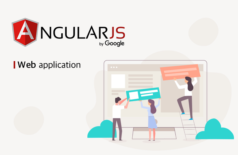 Start Google Angular.js 앵귤러 과정
