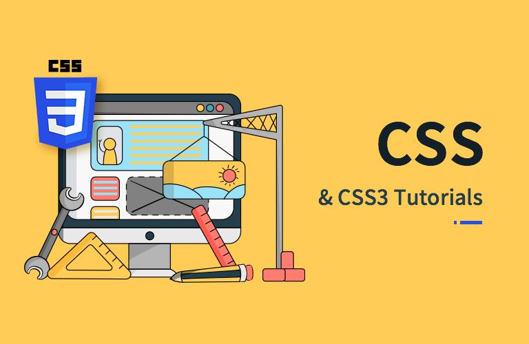 처음 시작하는 CSS & CSS3 Tutorials
