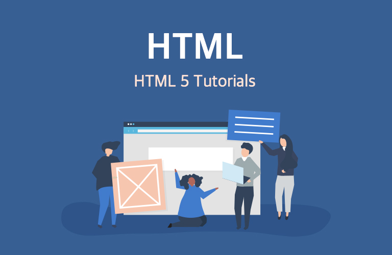 처음시작하는 HTML & HTML5 Tutorials