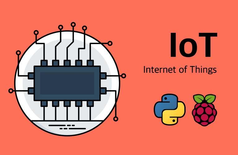 파이썬으로 만드는 라즈베리 파이 사물인터넷(IoT)프로젝트-기본편