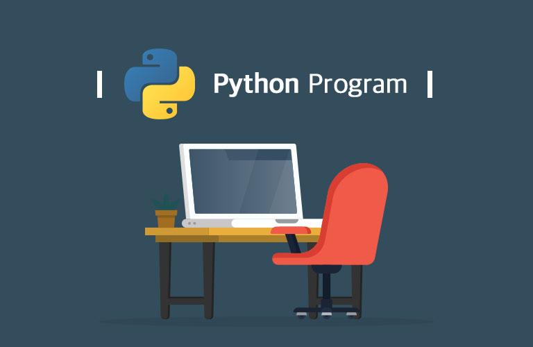 프로젝트를 통해 배우는 파이썬 프로그램