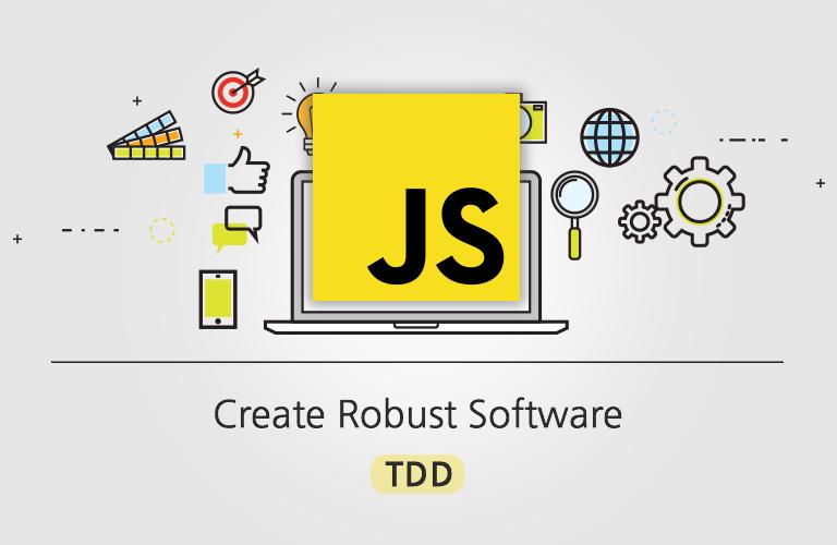 견고한 JS 소프트웨어 만들기