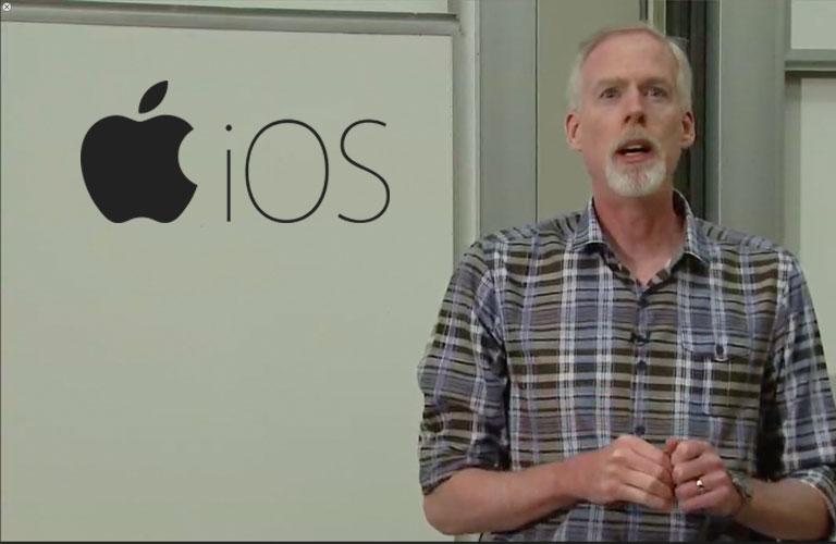 Stanford iOS 한글자막 강의