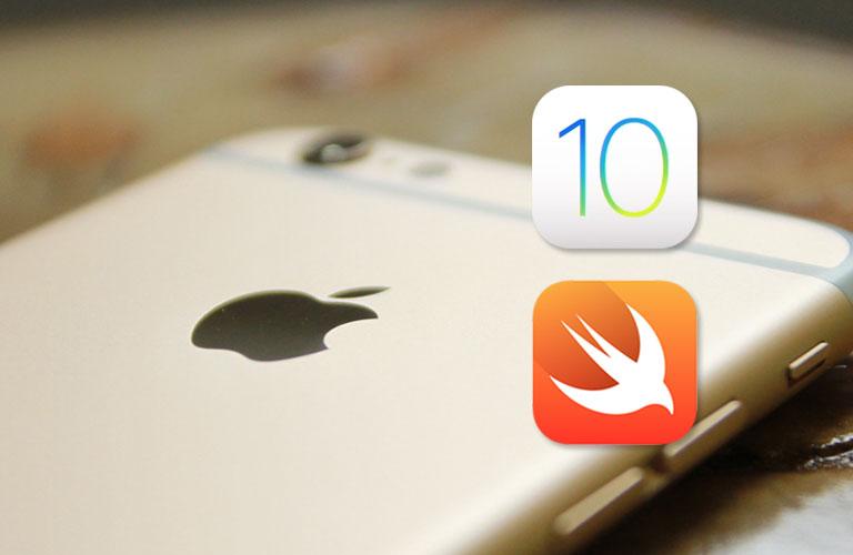 아이폰 ios 개발 강좌 - 앱 12개를 만들며 배우는 Swift3 & iOS10