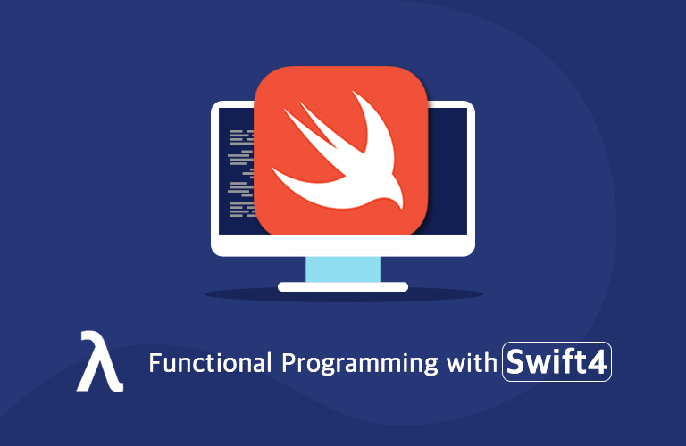 Swift로 함수형 프로그래밍 시작하기