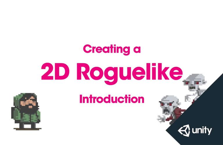 유니티 3D 로그라이크 게임 만들기 [한글자막]