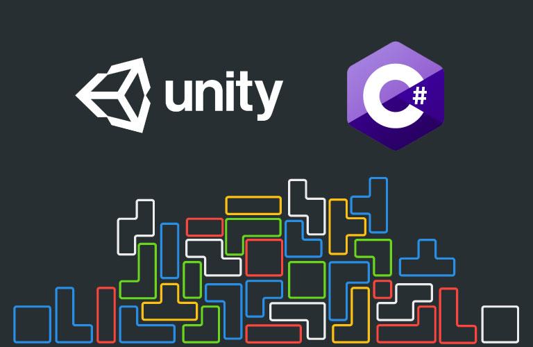 유니티 게임 개발 (2D) 실전편 - 스크립트는 물론, 디자인 패턴과 알고리즘까지