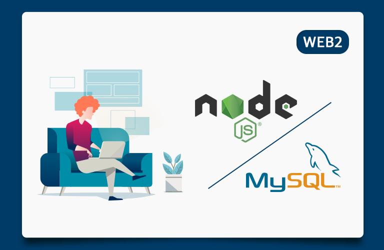 WEB2 Node.js-MySQL