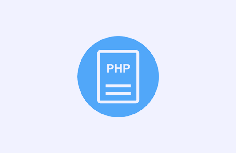 WEB2 - PHP