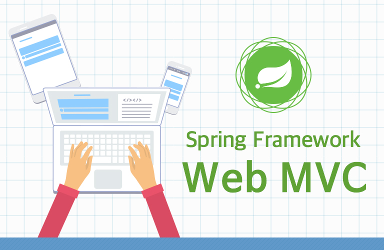 스프링 웹 MVC